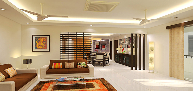 Siddharth innovative home interiors office interiors Innovative ideas for home decor