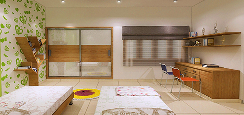 SIDDHARTH INNOVATIVE   Home Interiors, Office Interiors, Commercial ...